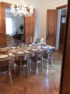 Salle du petit-déjeuner - La Maison Jules - Chambres d'hôtes Touraine.jpg