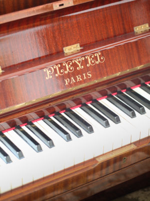 Salon - La Maison Jules - Chambres d'hôtes à Tours-28